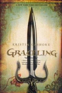 Image result for graceling book