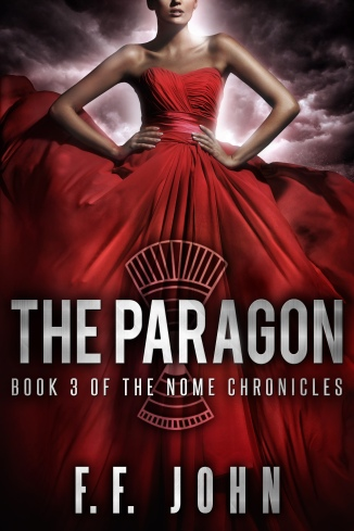 FF John The Paragon ebook