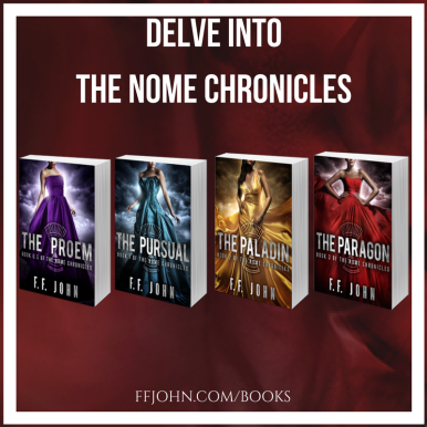 NOME CHRONICLES AD NO PRICE