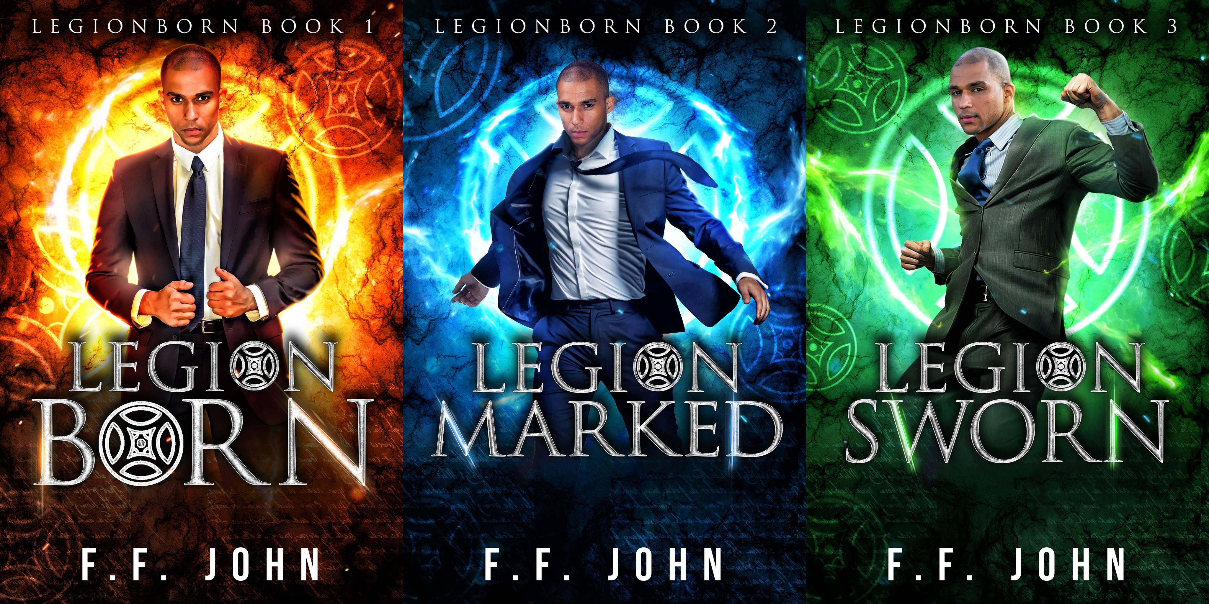 LegionBorn LegionMarked LegionSworn cover ad 4096x2098
